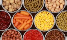 Dārzeņu cenas patlaban ir augstākas nekā iepriekšējā sezonā, secina ZM