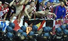 """Хорватские """"ультрас"""" хотят исключения сборной из числа участников Евро-2016"""