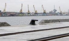 VK secinājumi par Krievu salu ir pieņēmumos balstīti, pauž osta