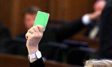 Parlaments atbalsta ierosinājumu repatriācijas iespēju paredzēt arī tālākā paaudzē dzimušiem latviešiem