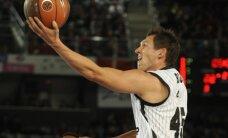 Blūma pārstāvētā 'Panathinaikos' iekļūst Grieķijas čempionāta finālā