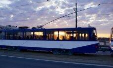 Līgosvētkos sabiedrisko transportu Rīgā varēs izmantot bez maksas