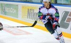Sanktpēterburgas SKA atgūst uzbrucēju Igoru Makarovu