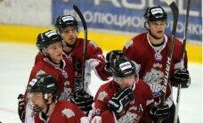 Zināmi 'Rīgas' komandas pretinieki otrajā Pasaules kausā jauniešiem