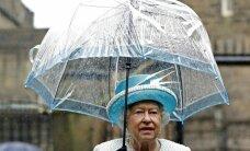 BBC atvainojas par nepatiesajiem tvītiem par Elizabetes II nāvi