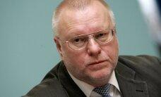 'Grindeks' padomi atstāj ekonomists Osis