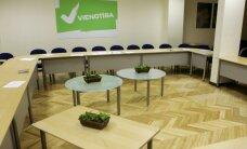 Pēc Kalnietes lēmuma biedri atturīgi par 'Vienotības' šķelšanos un jaunas partijas veidošanu