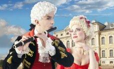 Senās mūzikas festivālā skanēs itāļu, vācu un franču baroka pērles