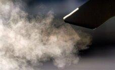 'Volkswagen': CO2 jautājums lielā mērā atrisināts