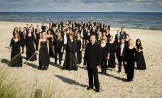 Liepājā muzicēs Baltijas filharmoniskais orķestris ar Kristjanu Jervi priekšgalā