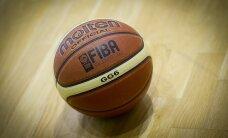 Latvijas U-20 basketbolistes ar sagrāvi sāk Eiropas čempionātu