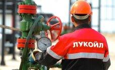 Poļu 'PKN Orlen' apsver Baltijas 'Lukoil' pārņemšanu