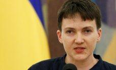 Россия и Украина совершили обмен: Москва передала Савченко, Киев — двух россиян