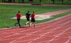 Skrējēji aicināti piedalīties 'Nike Riga Run 2011' kontrolskrējienos