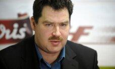 Miļuns: neviens Latvijas hokeja izlasē nav kā pasažieris