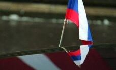 Andis Kudors: Sagaidām 'Krievu pasaules' cementētāju – Tatjanu Poloskovu!