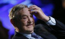 Сорос вновь озолотился на падении британского фунта, считают наблюдатели