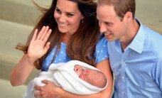 Slaveni, skaisti, bagāti! Turklāt arī mīloši un lieliski tēvi