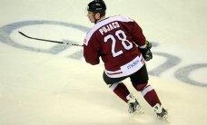 Masveida saslimšana piemeklē arī Pujaca jauno KHL klubu 'Ņeftehimik'