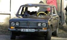 Auto apdrošināšanas progress kopš 90. gadiem