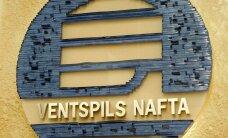 Ar 'Ventspils naftas' akcijām pirmdien veikti darījumi par 1,588 miljoniem eiro