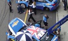 Chevrolet turpina uzvaru gājienu arī Brno