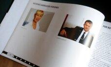 Vilkaste kļuvusi par kriminālpolitiska detektīva varoni; Vaškevičs joprojām ārstējas Austrijā