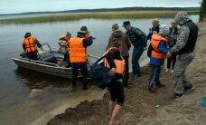 Traģēdija Krievijā: Ezerā Karēlijā gājuši bojā 14 bērni
