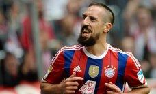 Bijušais Francijas izlases futbolists Riberī apsver iespēju kļūt par Vācijas pilsoni