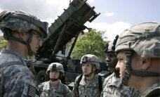 Baltijā jāizvieto 'Patriot' raķetes, uzskata Igaunijas spēku komandieris
