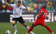 Šveinšteigers karjeru turpinās Mančestras 'United'