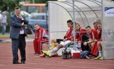 Zināmi Latvijas U-21 futbola izlases kandidāti Baltijas kausa spēlēm