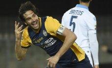 Itāļu futbolistam atdos baznīcas nodoklī samaksātus 1,25 miljonus eiro