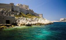 Замок Иф - знаменитая тюрьма с узником, которого там никогда не было