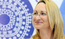 Potenciālā kultūras ministre Melbārde gribētu, lai Žagars radoši sadarbojas ar operu