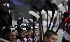 'Rīgas' hokejistiem jau ceturtā uzvara pēc kārtas