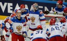 Bobrovskis: Somijas izlase būs mūsu nopietnākais pretinieks PČ