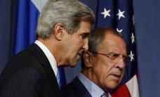 Керри назвал условия снятия Западом санкций с России