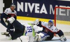 Gaboriks palīdz Slovākijai pieveikt sīksto Slovēniju