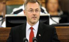 """Лоскутов: """"Единство"""" упустило инициативу формирования правительства"""
