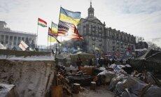 ASV piešķirs Ukrainai 11,4 miljonus dolāru prezidenta vēlēšanu sarīkošanai