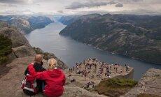 Vislabākā dzīve ir Norvēģijā; Latvija ieņem 48.vietu, liecina ANO pētījums