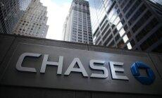 Banku skandāls: 'Credit Agricole', HSBC un 'JPMorgan' tur aizdomās par procentu likmju fiksēšanu