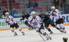 Mikelis Redlih, Sochi - Dinamo Riga