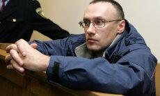 Par Vaškeviča auto dedzināšanu Gulbim 4, Štālbergam – 3,5 gadi cietumā