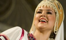Operā Ziemassvētkos uzstāsies Valsts Akadēmiskais krievu tautas koris