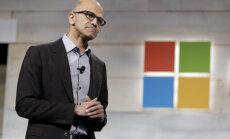 'Microsoft' likvidēs 7800 darba vietas; reorganizēs mobilo telefonu ražošanas struktūrvienību