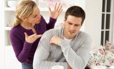 Septiņi vingrinājumi vecākiem, kas palīdzēs sadzirdēt vienam otru un nekašķēties