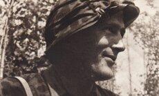 Iesaukts piespiedu kārtā, karojis par Latviju - leģionāra Oskara vēstuļu stāsts