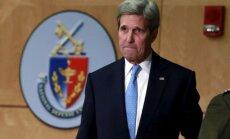 ASV pateicas Irānai par amerikāņu jūrnieku atbrīvošanu